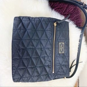 Kate Spade Quilted Cross Body
